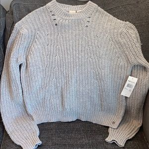 ROXY Sweater - With Tags!!